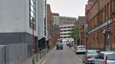 Teenager shot in 'targeted attack' in Birmingham