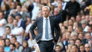 Pardew expecting more signings before deadline day