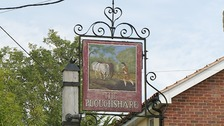 Village campaign to buy 16th century pub which closed in January