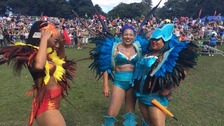 Thousands attend spectacular West Indian Carnival in Leeds