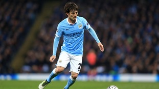 Silva: City are improving with every game