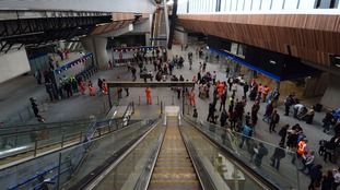 Network Rail: New London Bridge concourse not enough.