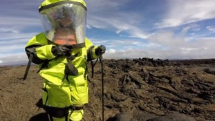 Banbury-born engineer completes Mars experiment