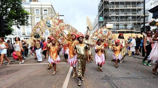 In pictures: Best of Notting Hill Carnival 2016.