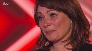 Mother from Telford given second chance on X Factor