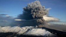 Iceland on alert as earthquakes raise eruption fears