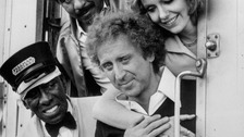 Tributes pour in for Hollywood actor Gene Wilder