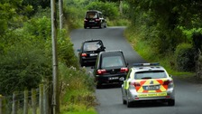 Family of five found dead in Ireland in 'murder-suicide'