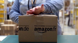 Amazon to pilot 30-hour work week for employees