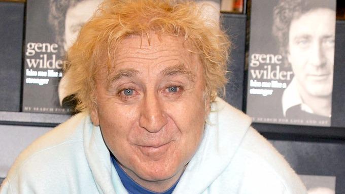 Gene Wilder obituary: Actor unsure of comic talent despite series ...