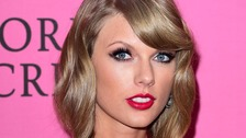 Taylor Swift excused from jury duty