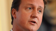 Cameron 'gave pay rise of 24% to some special advisers'