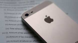 Apple could be ordered to pay billions of euros in back taxes