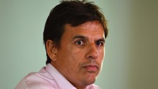 Chris Coleman eager to create new wave of Welsh energy