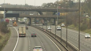 Highways England not expecting big rush in traffic