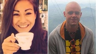 'Hero' Brit who tried to save backpacker's life dies