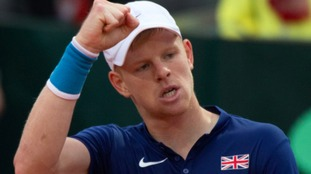 Beverley's Kyle Edmund hails 'greatest win of his career' at US Open