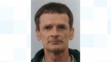 Man missing from Dumfries