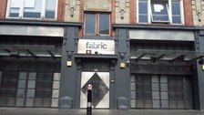 A petition to save Fabric from closure is nearing 100,000 signatures