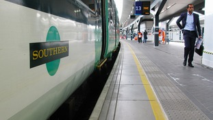 Rail bosses in talks over strikes