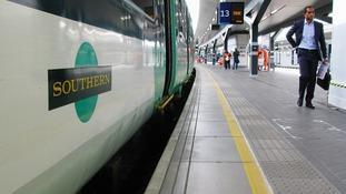 Rail bosses in talks over strikes