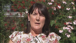 Anne Morgan said she was hopeful they could find her brother Seamus Ruddy.
