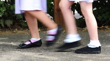 Thousands of girls 'unhappy with lives', says report