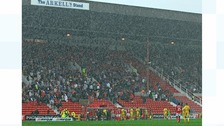 Swindon Town to charge fans again for re-arranged match