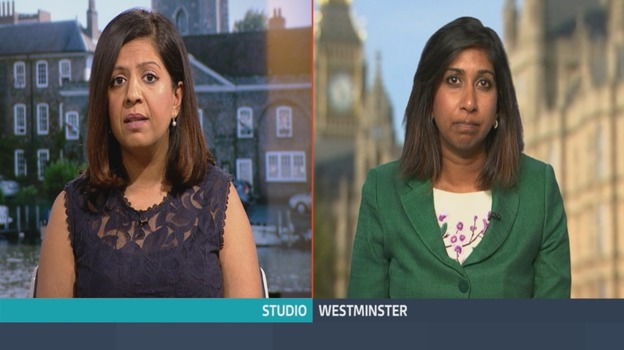 SUELLA_FERNANDES_MP_INTERVIEW_ON_SOUTHERN_HEALTH