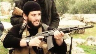 Death of Abu Mohammad al-Adnani 'biggest blow' ever to Islamic State