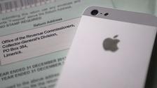 Will Ireland get the 13 billion euros from Apple?