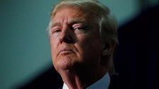 Will Trump soften his stance on immigration to attract voters?
