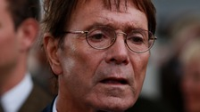 Decision not to prosecute Sir Cliff Richard challenged