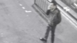 CCTV released after woman raped in west London park
