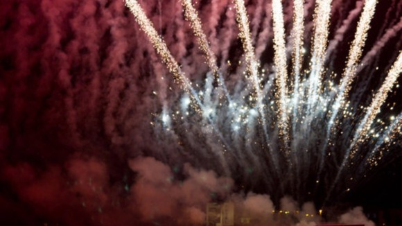 People in Leicester are being warned against purchasing unlicensed fireworks