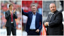 Transfer deadline day: Who's in and who's out?