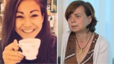 Mother of murdered backpacker Mia Ayliffe-Chung speaks for first time