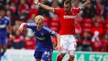Jonny Williams could be returning to Ipswich Town.