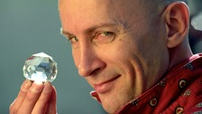 Crystal Maze set to return for one-off special