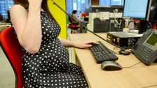 Report finds pregnant women are discriminated at work