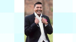 Family's tribute to man murdered in Luton