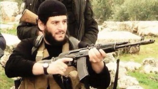 bu Mohammed al-Adnani had repeatedly called on attacks against the West.