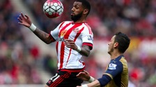 Yann M'Vila could be back at Sunderland according to reports