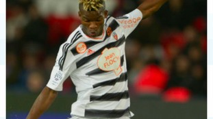 Didier Ndong who could be Sunderland's record signing today
