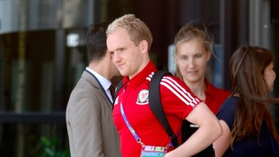 Jonny Williams will spend another season on loan at Ipswich Town.