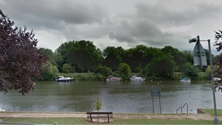Body of boy, 15, recovered from River Thames