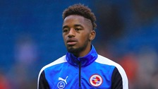 Tarique Fosu has moved to Colchester United on loan.