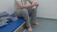 Specialist nurse scheme to help mentally ill prisoners