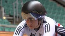 Ready for Rio: Megan Giglia