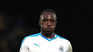 Moussa Sissoko swaps Newcastle United for Tottenham Hotspur in £30m deal